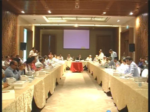 3rd MC meet of FCBM at My Fortune, Bengaluru